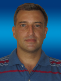Tomasz Sniadowski PADI Course Director and Scuba Diving Instructor